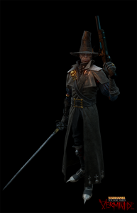 VERMINTIDE_Witch_Hunter