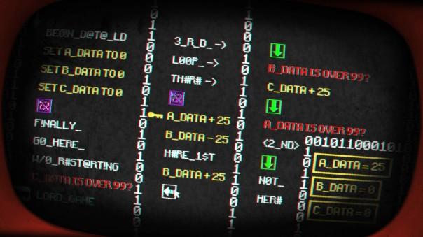 PONY ISLAND - Hacking