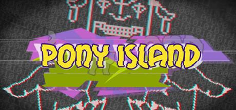 PONY ISLAND - header